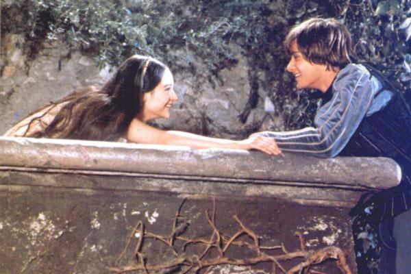 ромео и джульетта 1968 смотреть онлайн: